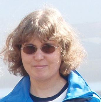 Leena Matikainen