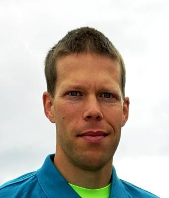 Lauri Markelin